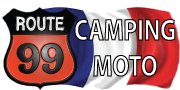 Camping Moto Route 99
