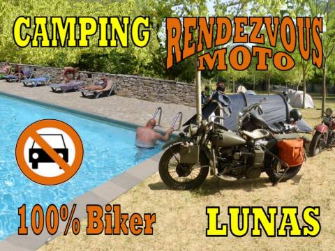 Camping Moto Rendezvous